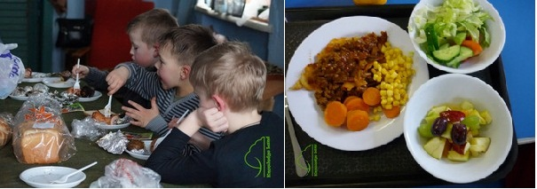 питание в детском лагере it академия