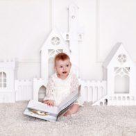 Стефания 9 месяцев