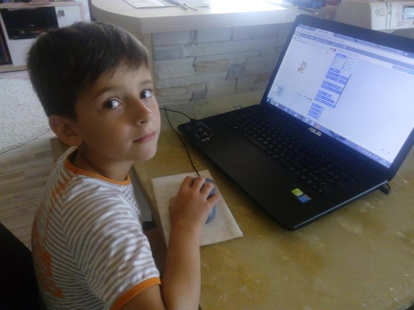 Online школа программирования
